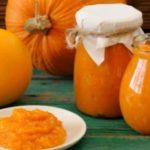 Варенье из тыквы с апельсином / Простые рецепты