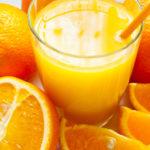Стоимость апельсинового сока выросла на 60%