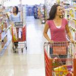 В США разрабатывают беспилотные тележки для супермаркетов